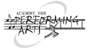 Academy for Performing Arts - Image: Academy For Performing Arts Logo