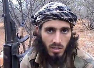 Abu Mansoor Al-Amriki American fugitive wanted on terrorism charges