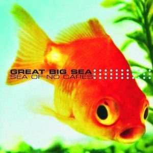 Sea of No Cares - Image: Album sea of no cares