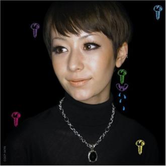 +1 (Kaela Kimura album) - Image: Album Kaela +1 cover 2