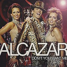 Alcazar - Don't You Want Me.jpg