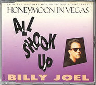 All Shook Up - Image: All Shook Up Billy Joel