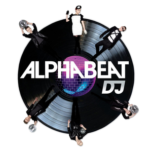 DJ (Alphabeat song) - Image: Alphabeat DJ (I Could Be Dancing)