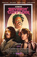 Picture of a movie: An Evening With Beverly Luff Linn
