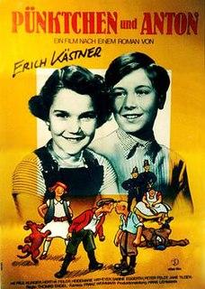 <i>Anna Louise and Anton</i> 1953 film by Thomas Engel