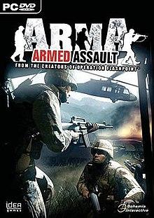 ARMA: Armed Assault - WikiVisually
