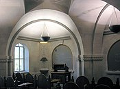 Armenian Classroom (Cathedral of Learning, University of Pittsburgh).jpg