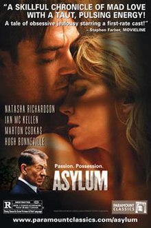 Image result for MOVIE ASYLUM