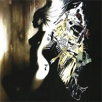 Headshots: Se7en - Image: Atmosphere Album Headshots Se 7en