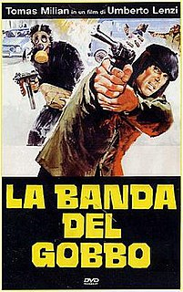 <i>Brothers Till We Die</i> 1977 film by Umberto Lenzi