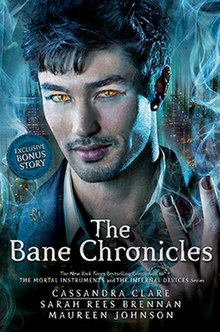 Image result for bane chronicles