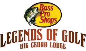 Bass Pro Shops Legends of Golf - Image: Bass Pro Shops Legends of Golf logo
