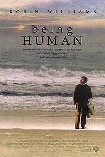 <i>Being Human</i> (1994 film)