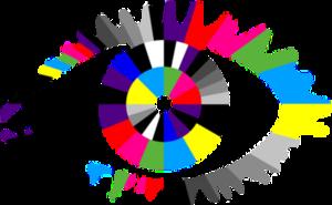 Big Brother 8 (UK) - Image: Big Brother 2007 (UK) logo