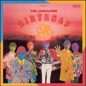 Birthday (The Association album) - Image: Birthday Association Album