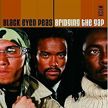 Black Eyed Peas - Bridging the Gap - CD cover.jpg