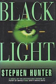 Black Light Stephen Hunter