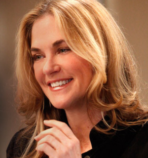 Blair Cramer - Kassie DePaiva as Blair Cramer