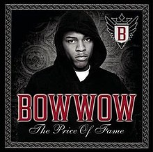 Bow Wow - The Price Of Fame cover.jpg