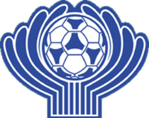 Commonwealth of Independent States Cup - CIS Cup logo.