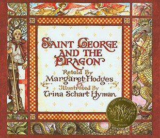 Saint George and the Dragon (book) - Saint George and the Dragon