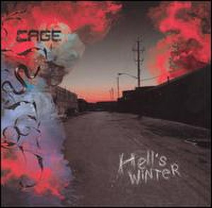 Hell's Winter - Image: Cage Hell's Winter