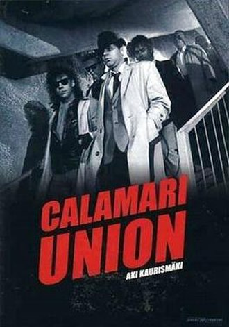 Calamari Union - Film poster