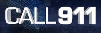 Call 911 - Image: Call 911 logo
