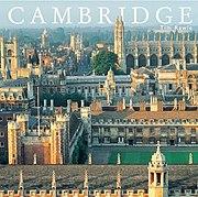 Cambridge stofomslag