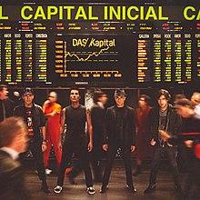 novo cd do capital inicial saturno