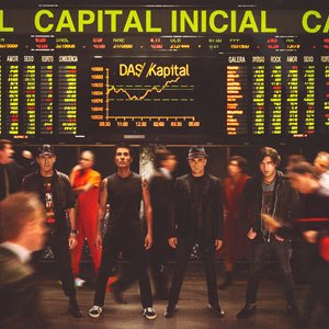 Das Kapital (album) - Image: Capitalinicial daskapital