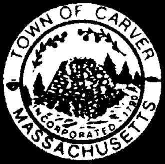 Carver, Massachusetts - Image: Carver Seal