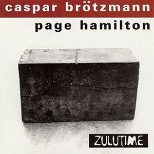 Zulutime - Image: Caspar Brotzmann Zulutime
