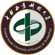 Central South University of Forestry and Technology logo.png