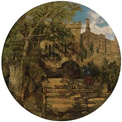 Chapel at Haddon hall.jpg