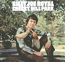 Image result for cherry hill park billy joe royal single images