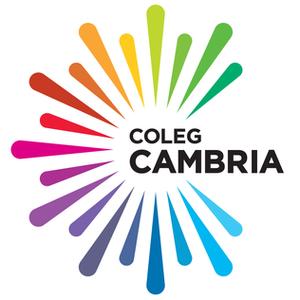 Coleg Cambria - Coleg Cambria logo