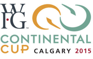 2015 Continental Cup of Curling