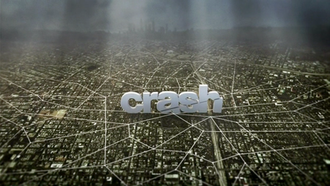 Crash (2008 TV series) - Image: Crash 2008 Intertitle