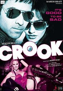 Crook (film) - Wikipedia