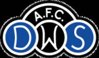 AFC DWS - Image: DWS Amsterdam