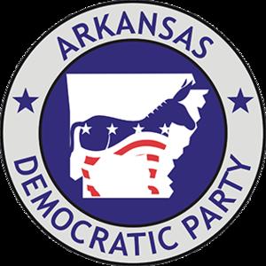 Democratic Party of Arkansas - Image: Democratic Party of Arkansas Logo
