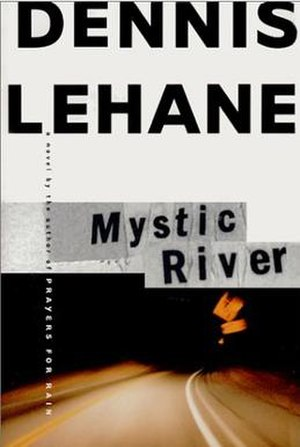 Mystic River (novel) - First edition cover