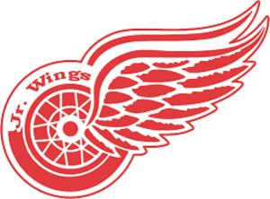 Detroit Junior Red Wings - Image: Detroit Jr Wings