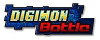 Digimon Battle Online