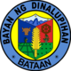 Official seal of Dinalupihan