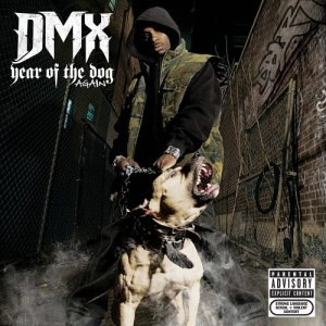 Year of the Dog... Again - Image: Dmx year of the dog