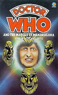 The Masque of Mandragora - Wikipedia, the free encyclopedia