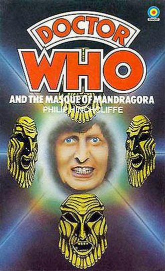 The Masque of Mandragora - Image: Doctor Who and the Masque of Mandragora