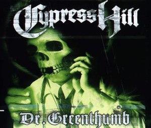 Dr. Greenthumb - Image: Dr Greenthumb